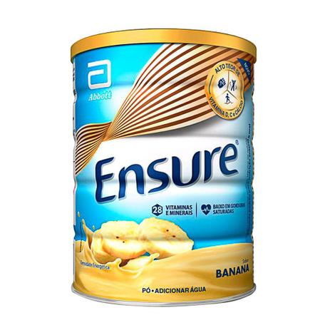 Ensure Banana 850g - Abbott