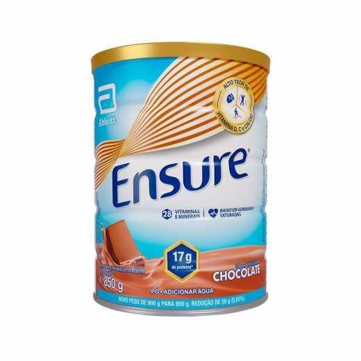 Ensure Chocolate 850g - Abbott