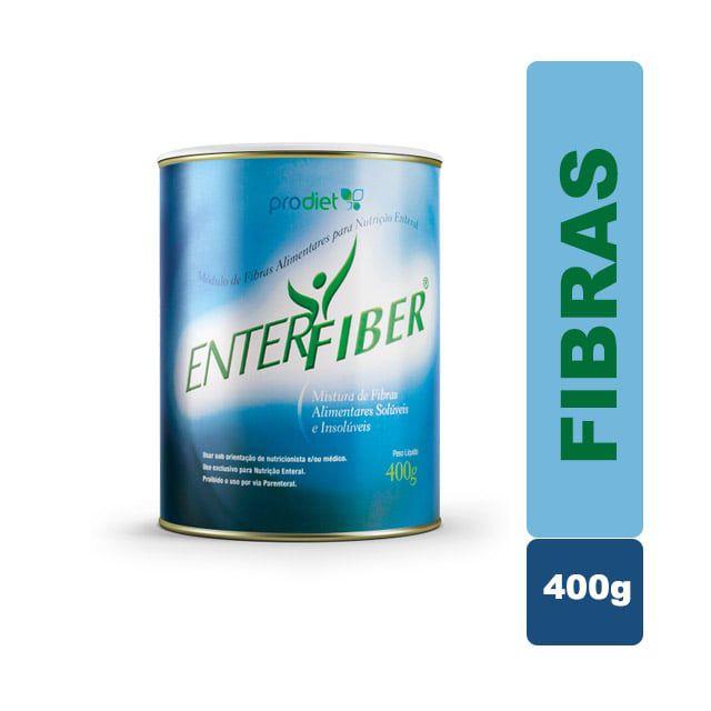 Enterfiber 400g - Prodiet