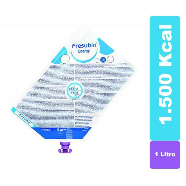 Fresubin Energy 1.5 1000ml - Fresenius