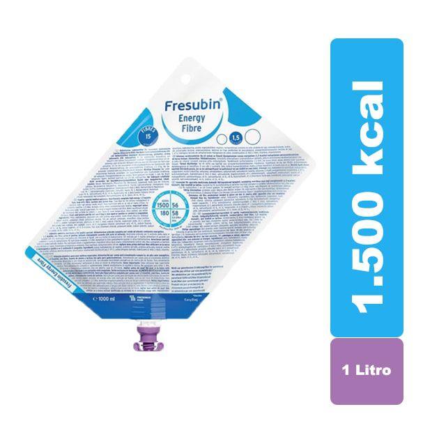 Fresubin Energy Fibre 1000 ml - Fresenius