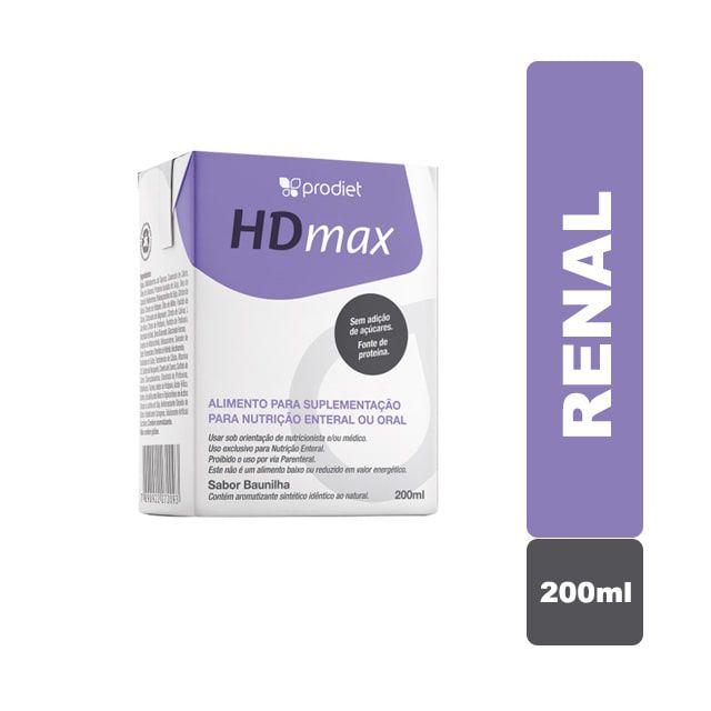 HDMax Renal 200ml - Prodiet
