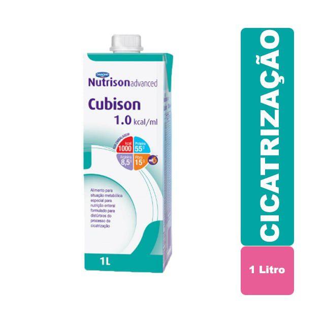 Nutrison Advanced Cubison 1000ml - Danone