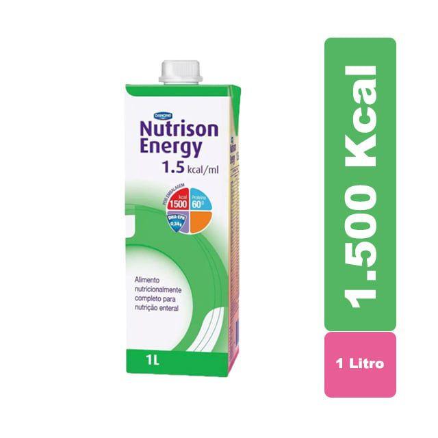 Nutrison Energy 1.5 1000ml - Danone