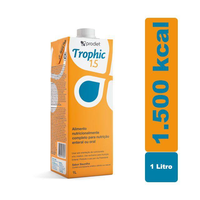 Trophic 1.5 1000ml - Prodiet