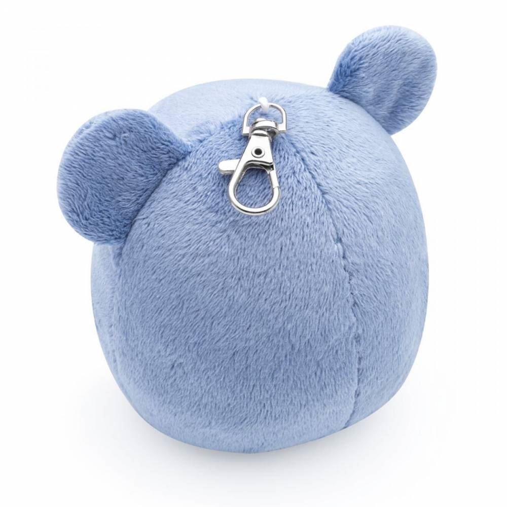 Almofada chaveiro pompets coala