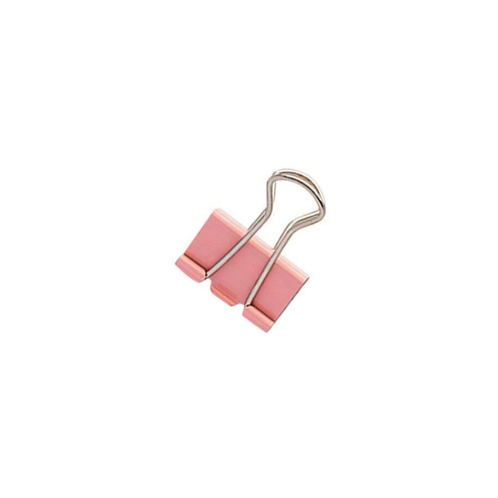 Binder clips color plus