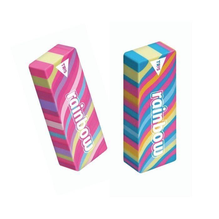 Borracha rainbow - Tris