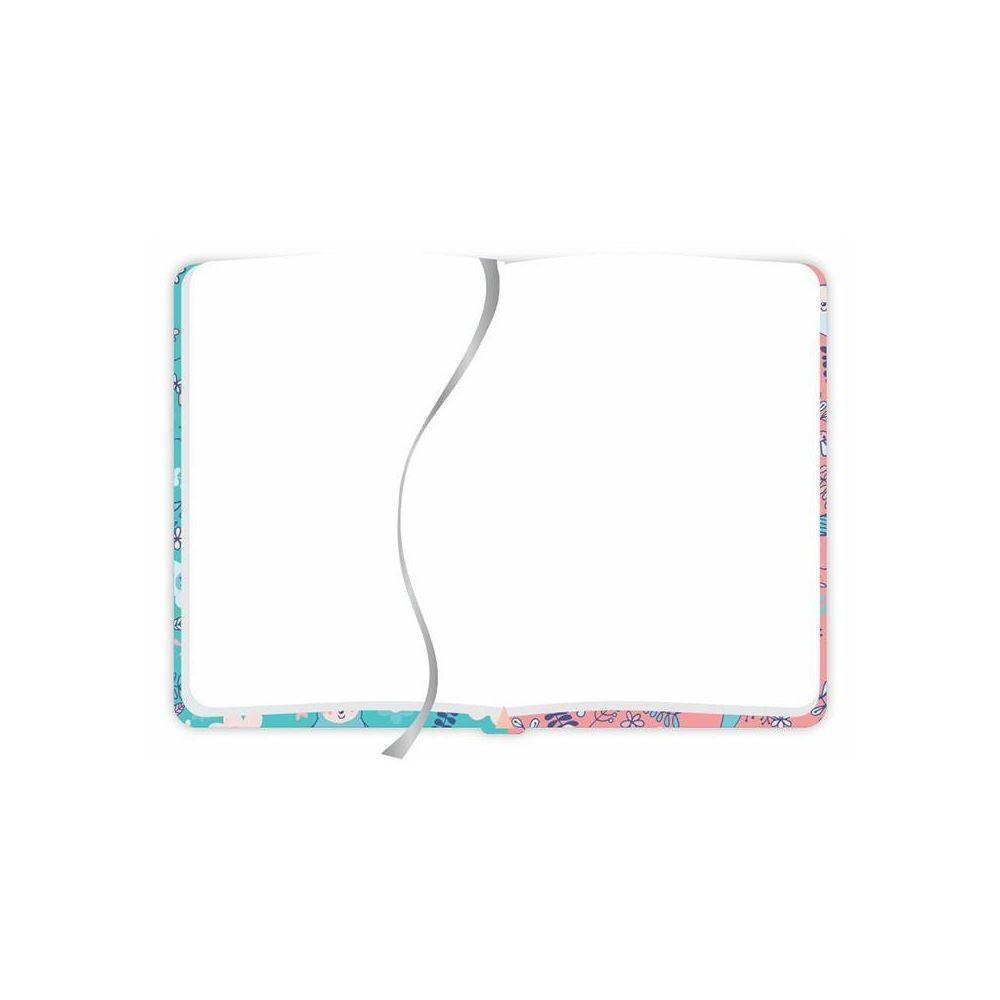 Caderneta média bicho-preguiça
