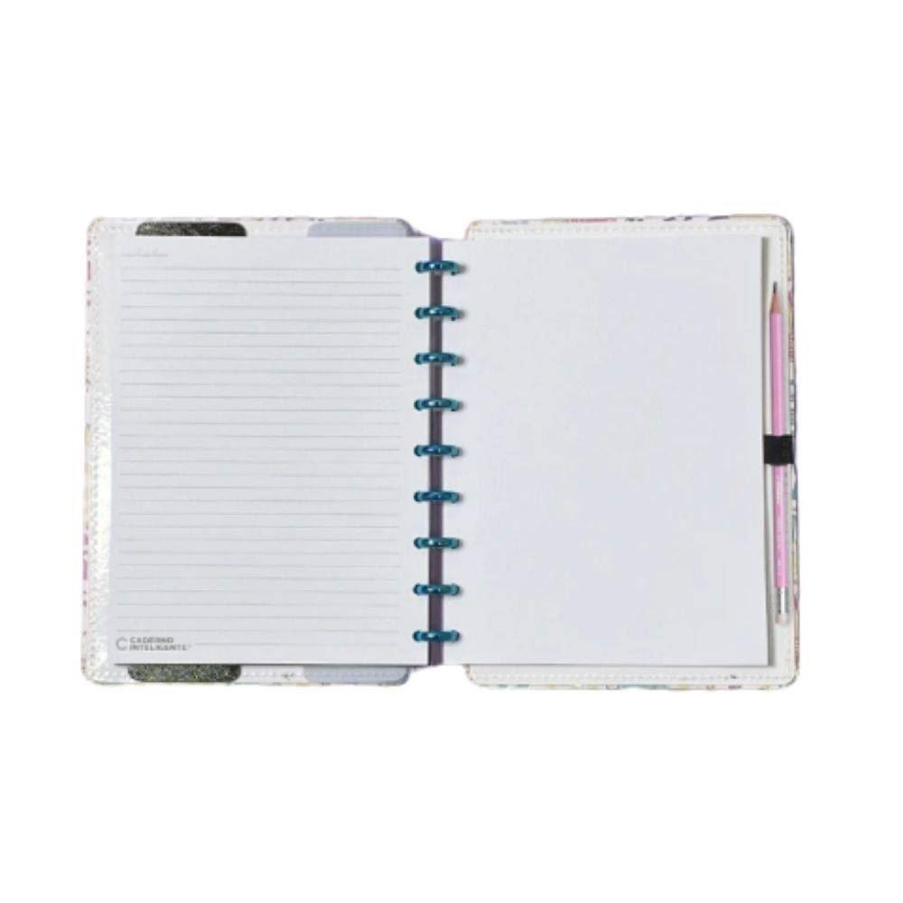 Caderno inteligente frutti médio