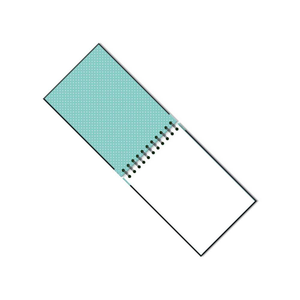 Cadernos de ideias poá