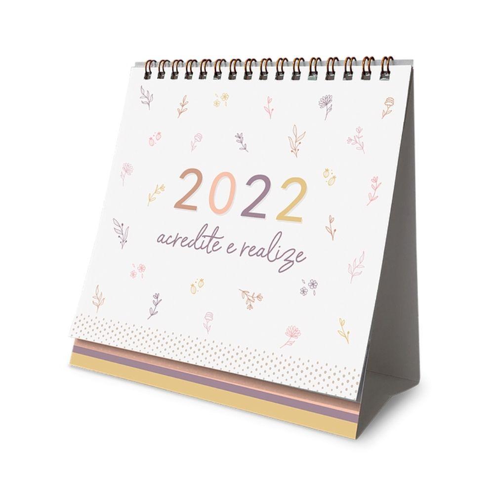 Calendário 2022 - Amanhecer
