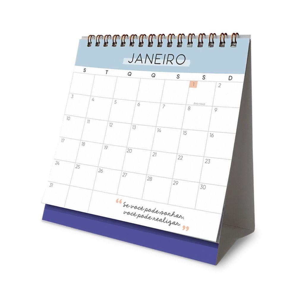 Calendário 2022 - Happy time