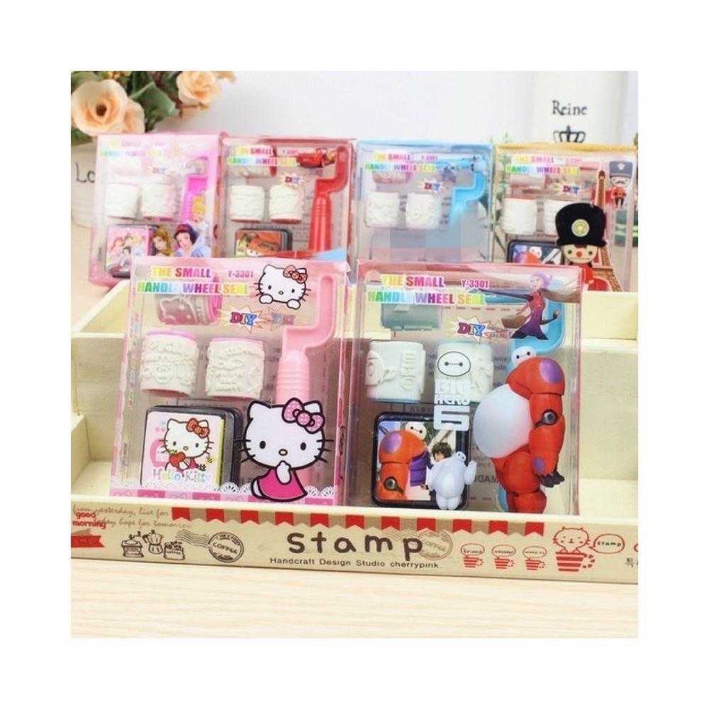 Carimbo stamp studio