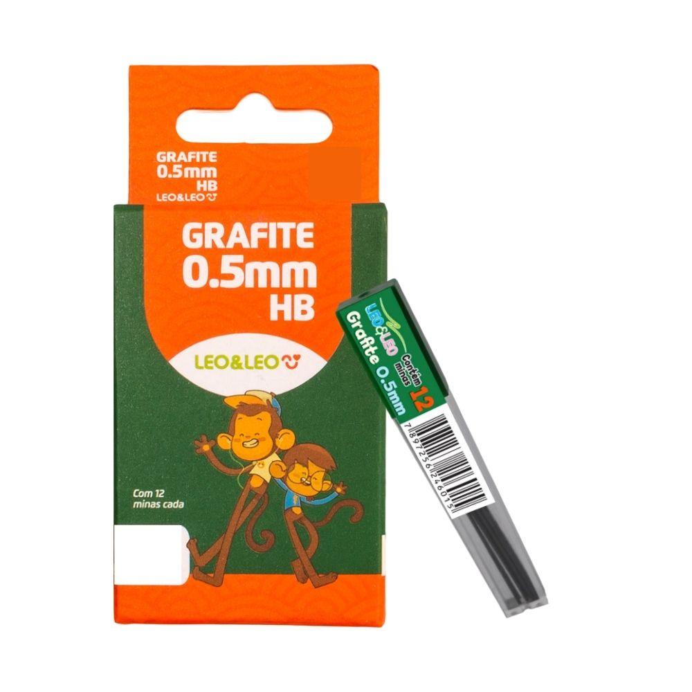 Grafite HB 0,5mm