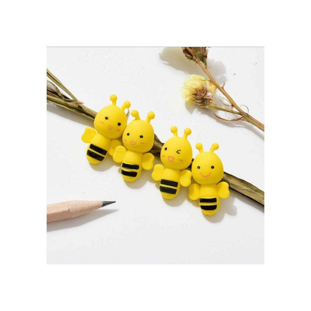 Kit borrachas abelhinhas