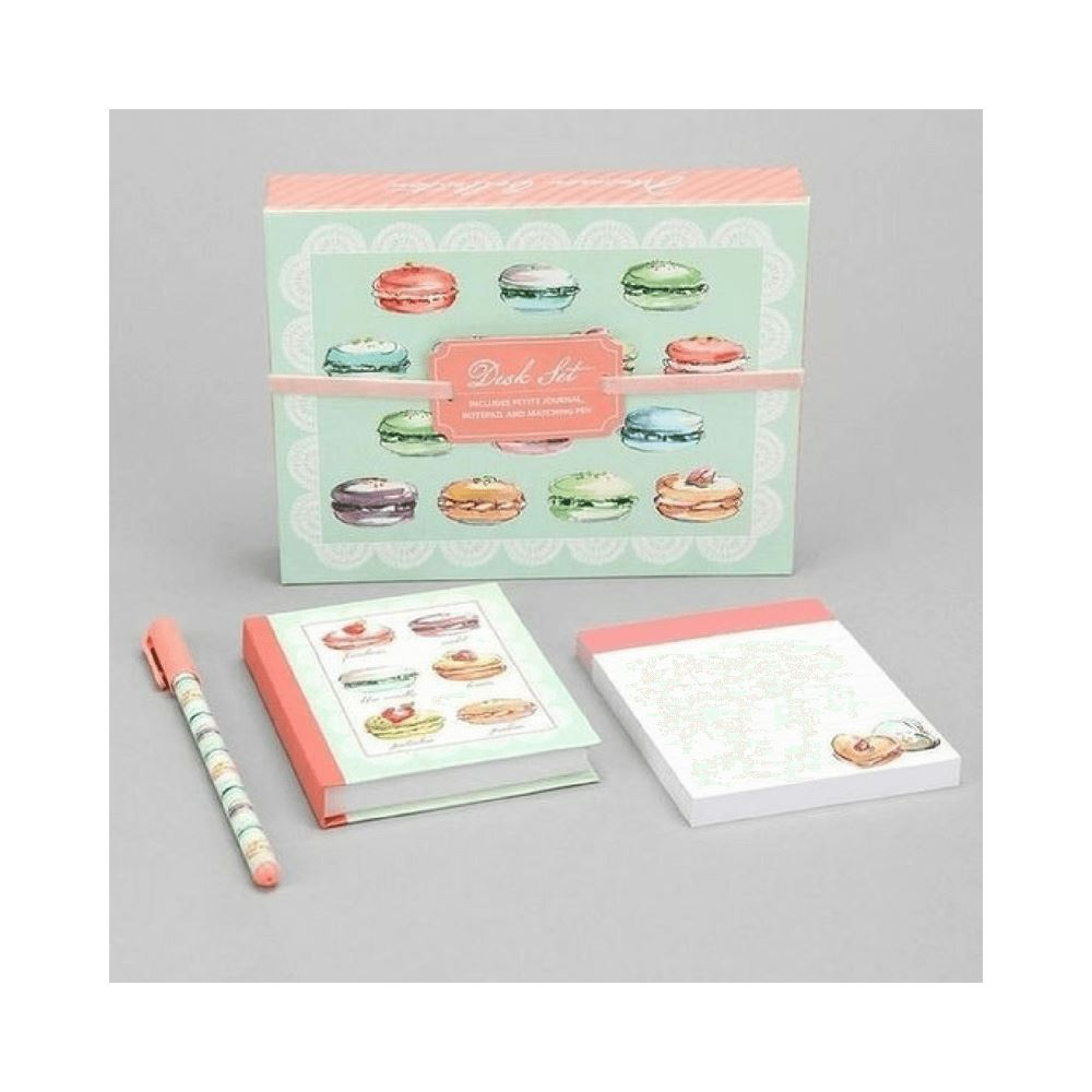 Kit desk estampas