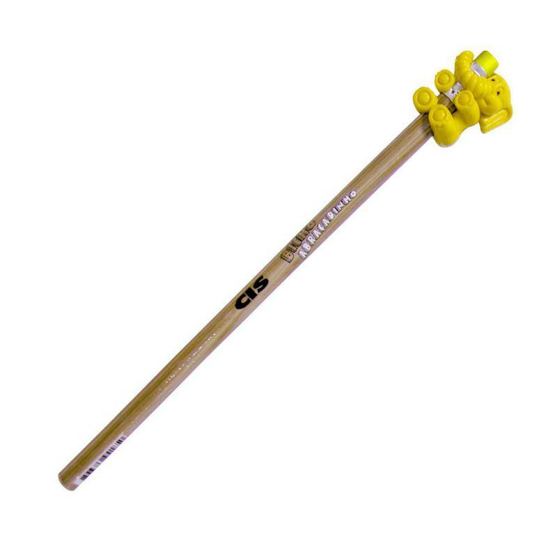 Lápis bicho abraçadinho - CIS