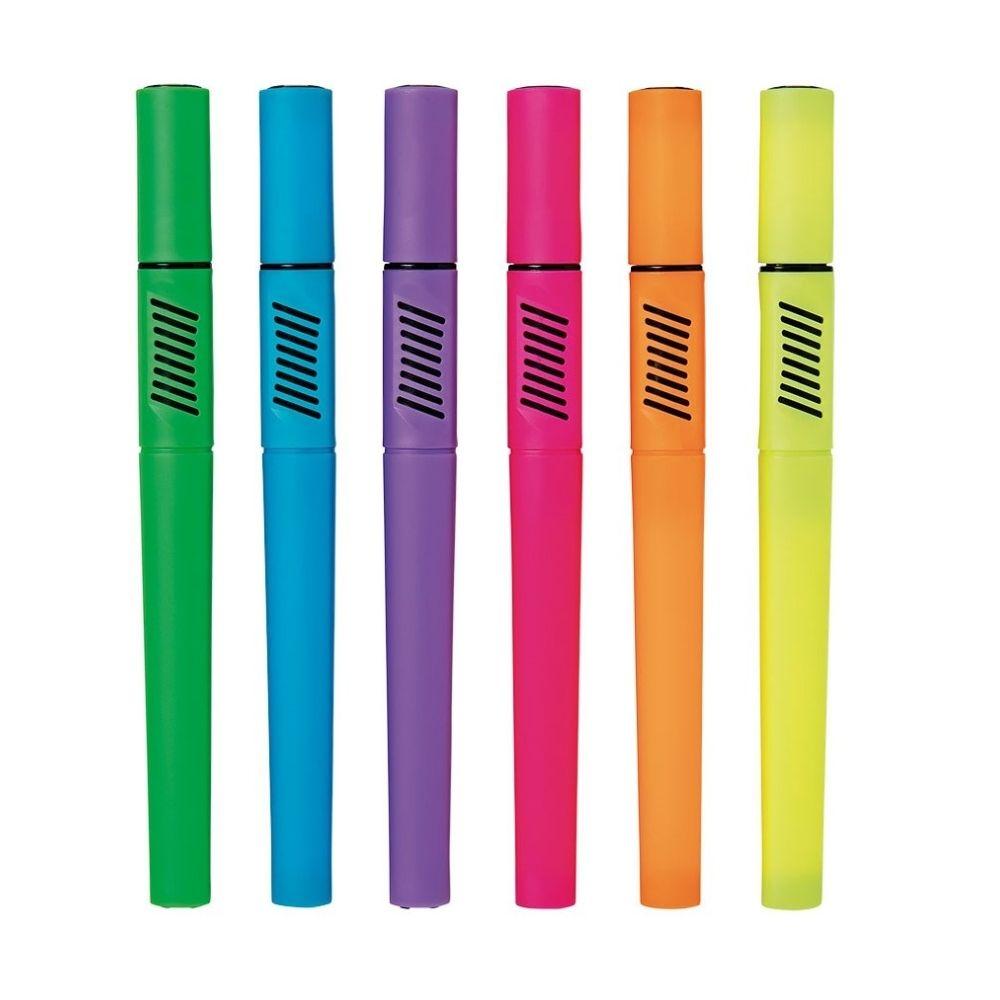 Marca texto lux neon - Tris