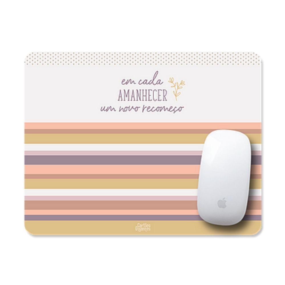 Mousepad Amanhecer