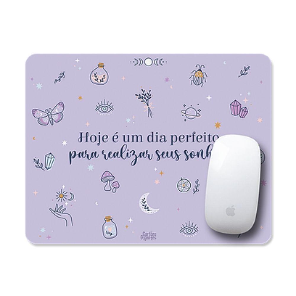 Mousepad Mística