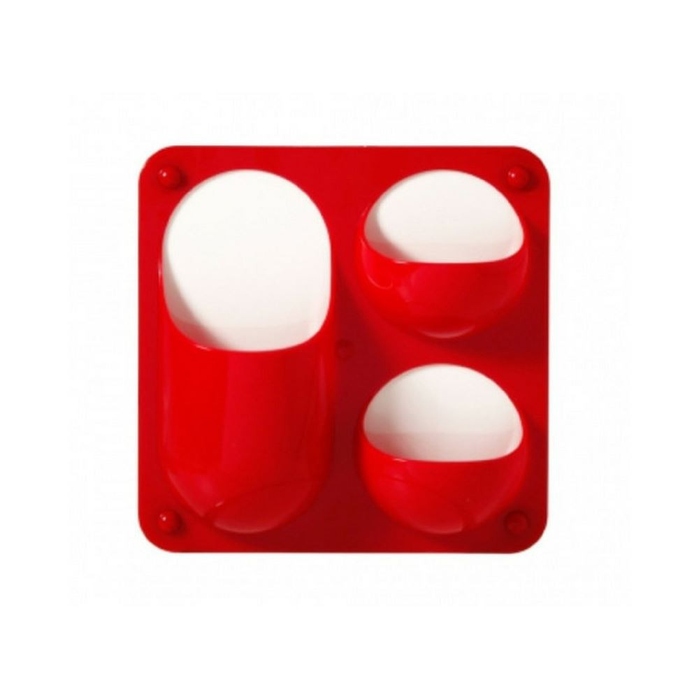 Organizador modular multiuso