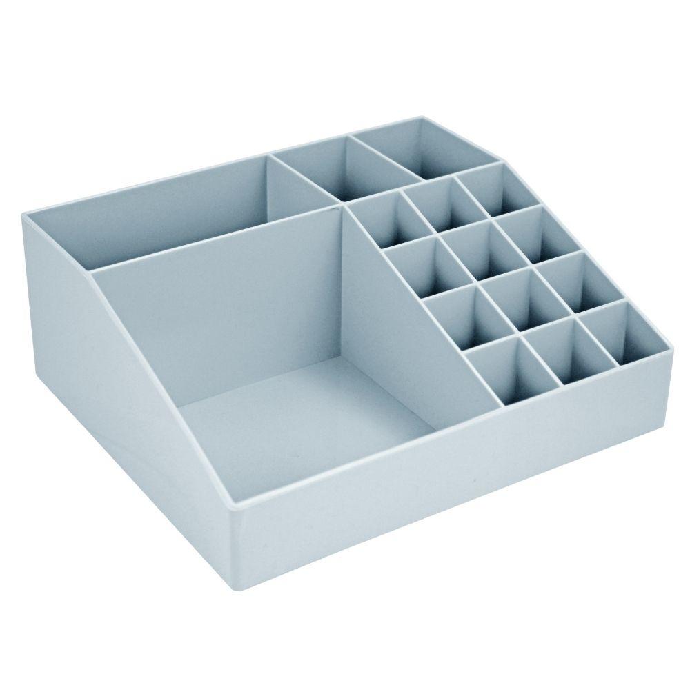 Organizador multifuncional - Azul