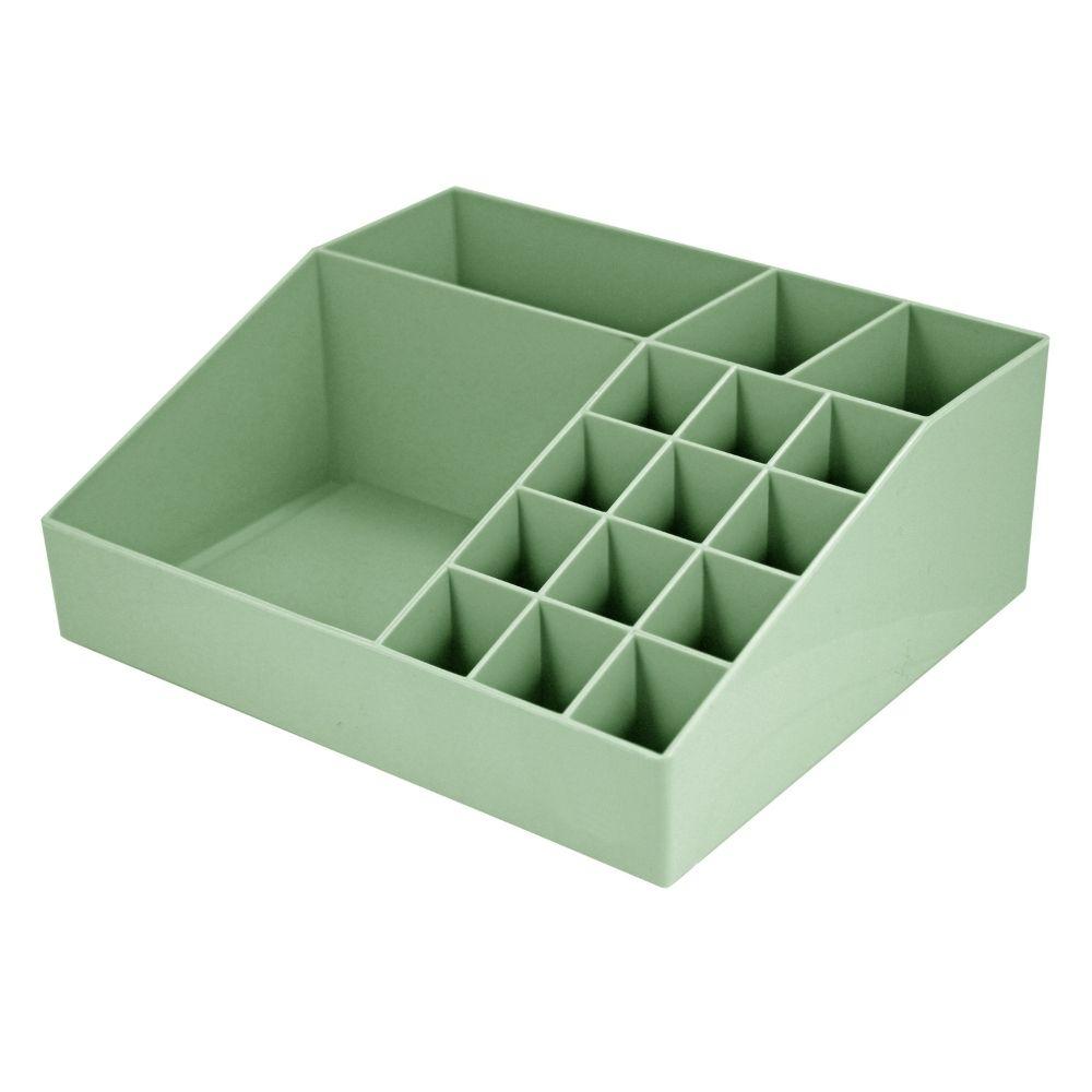 Organizador multifuncional - Verde