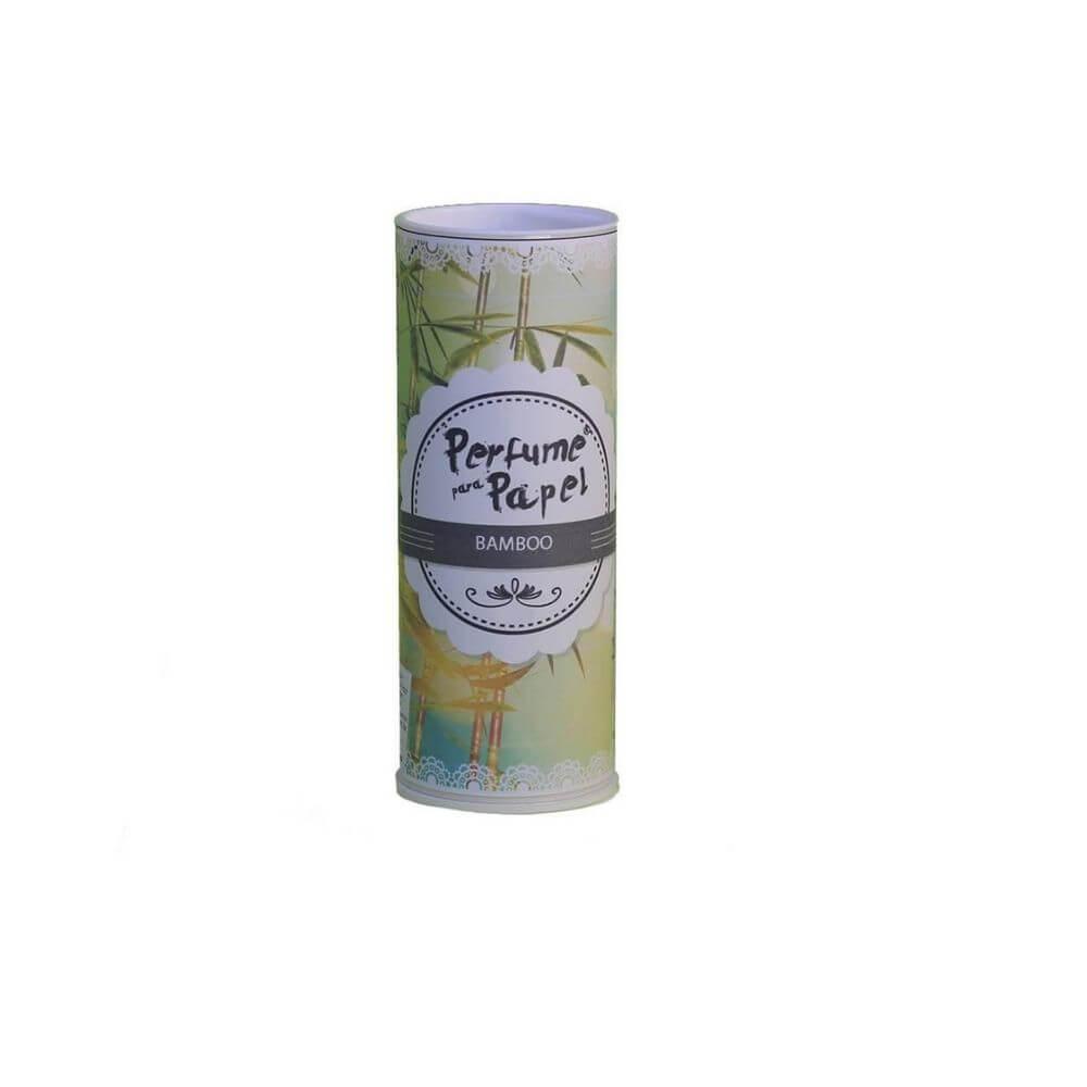 Perfume para papel - aroma bamboo - 30 ml
