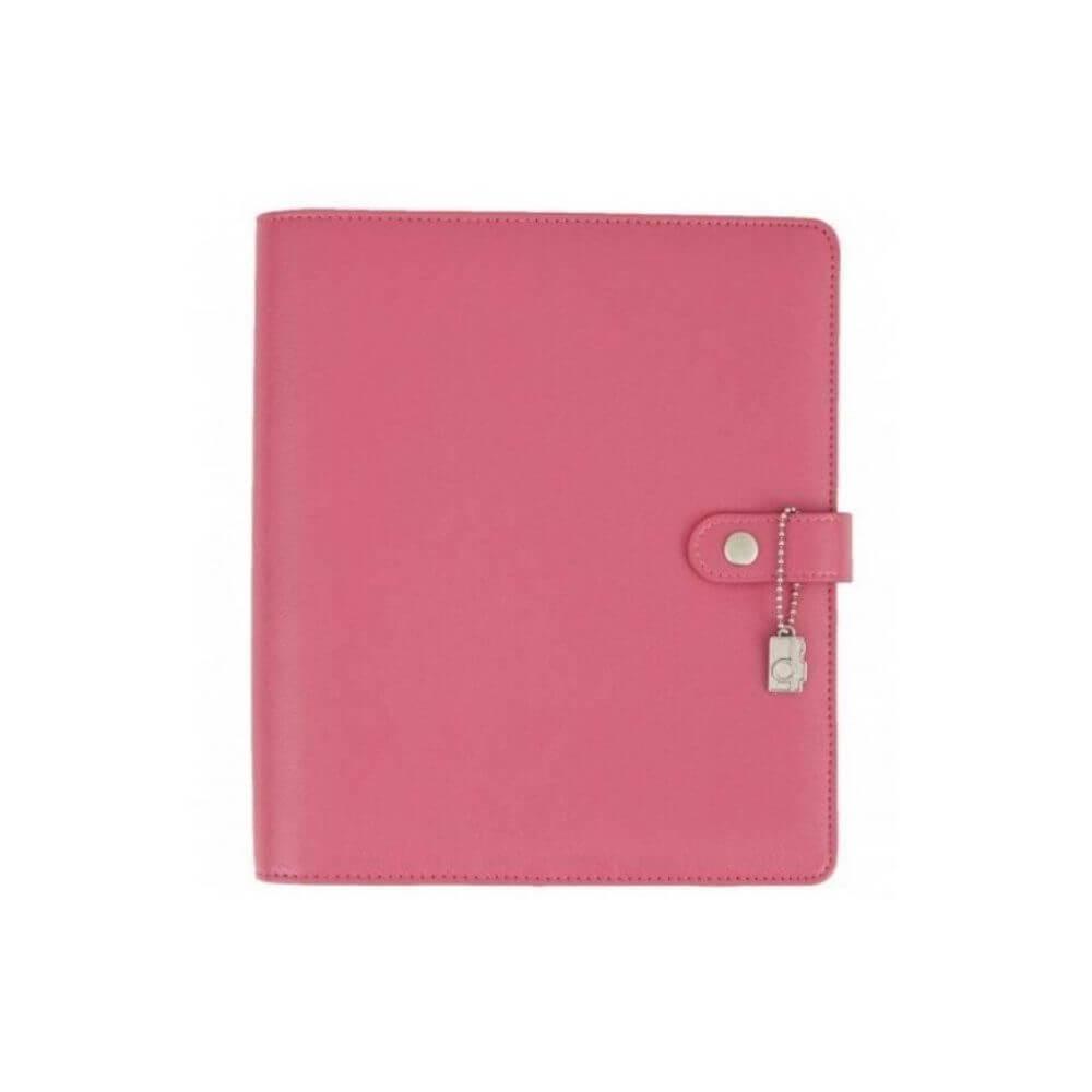 Planner a5 carpe diem pink