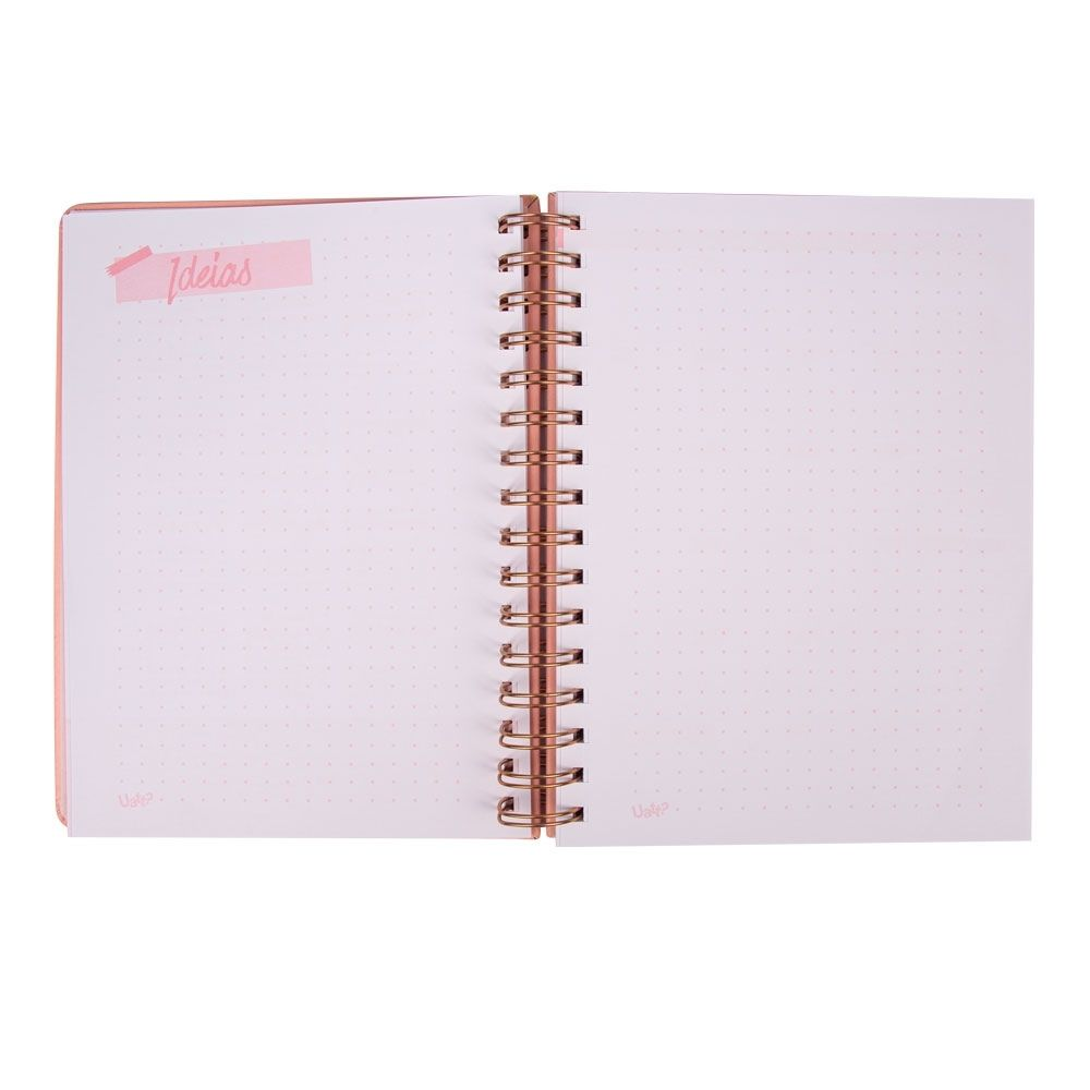 Planner anual - Plannejár Rosé