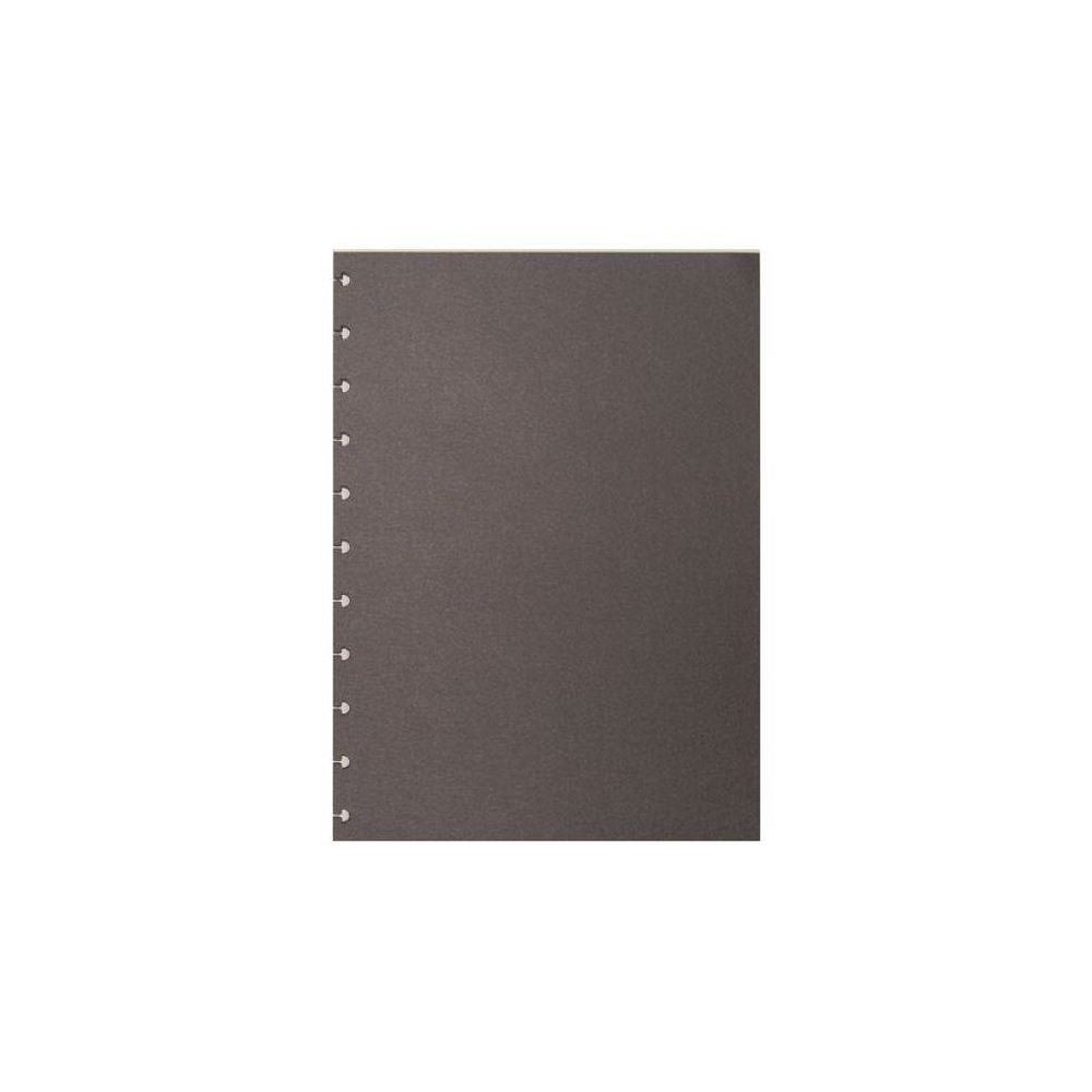 Refil black caderno inteligente