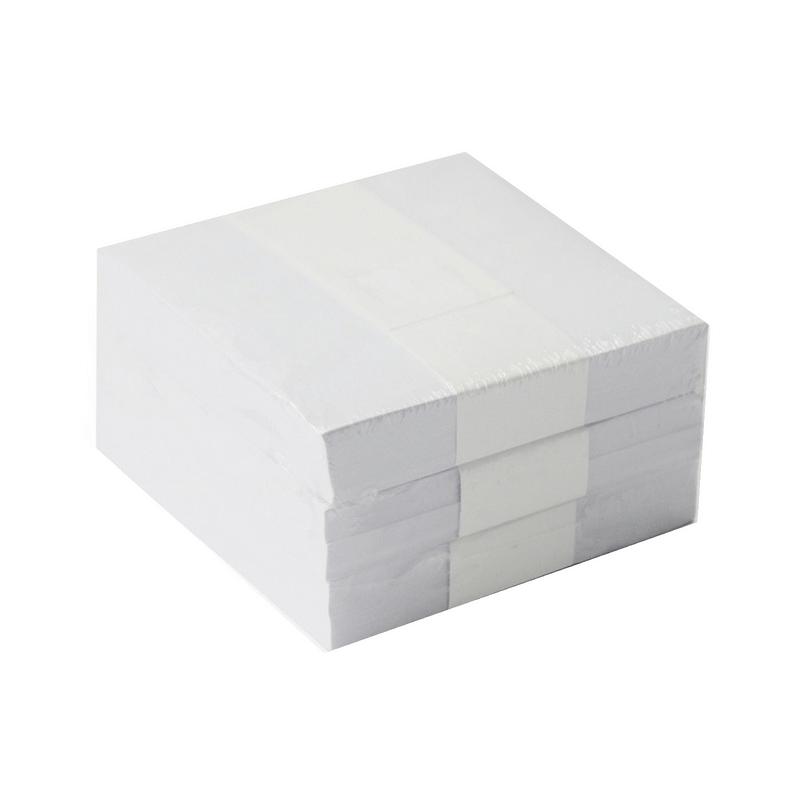 Refil miolo para bloco de mesa