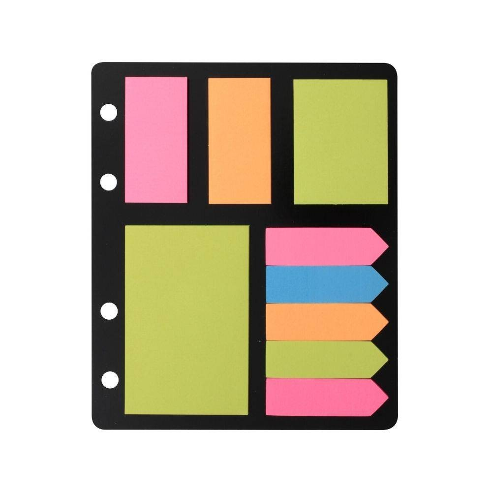 Sticky notes com suporte - eagle