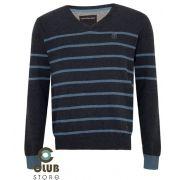 Suéter Calvin Klein Jeans - Cinza