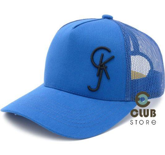Boné Calvin Klein - Azul