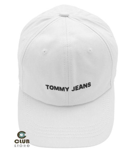 Boné Tommy Hilfiger - Branco