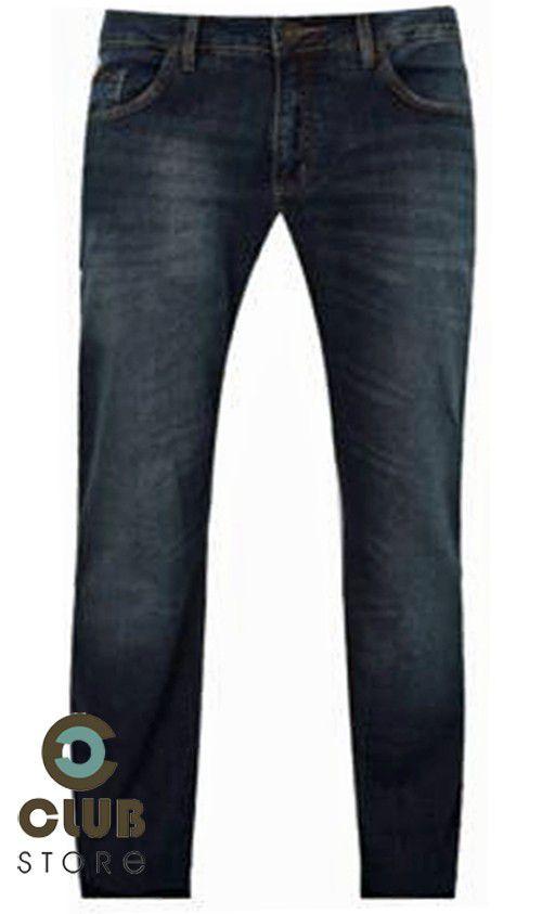 Calça Calvin Klein Jeans - Low Rise Straight