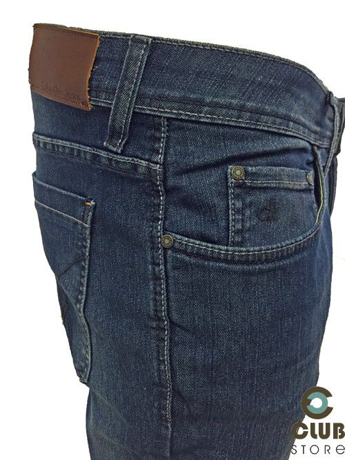 Calça Calvin Klein Jeans - Skinny Stretch