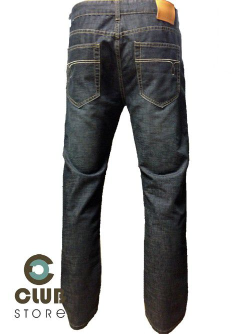 Calça Calvin Klein Jeans - Straight Leg