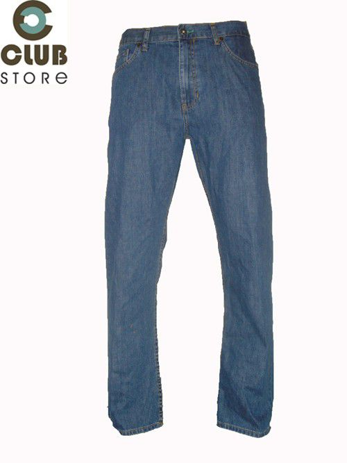 Calça Tommy Hilfiger - Relaxed Fit  Jeans