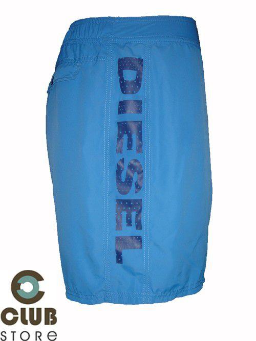 Calção Diesel - Azul