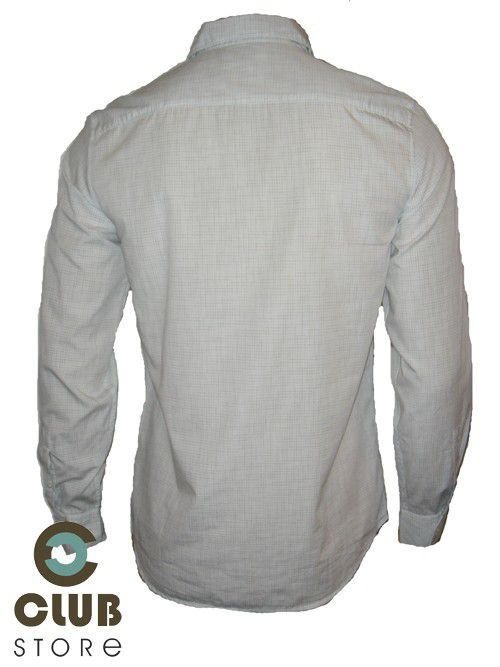 Camisa Calvin Klein - Branca