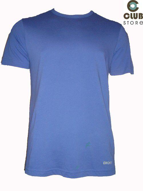 Camiseta DKNY - Azul