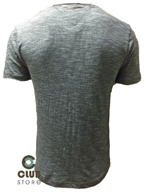 Camiseta Tommy Hilfiger - Azul