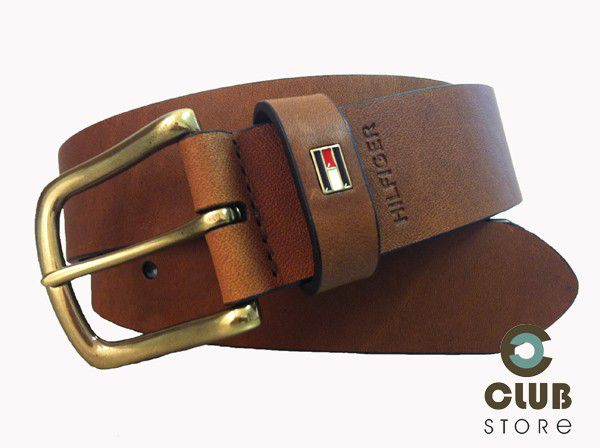 Cinto Tommy Hilfiger - Marrom