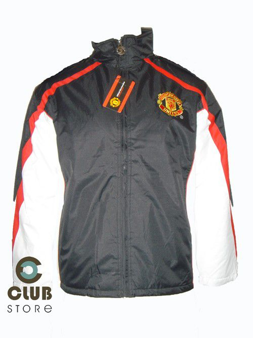 Jaqueta Manchester United