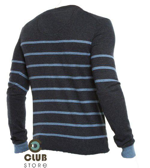 Suéter Calvin Klein Jeans - Azul