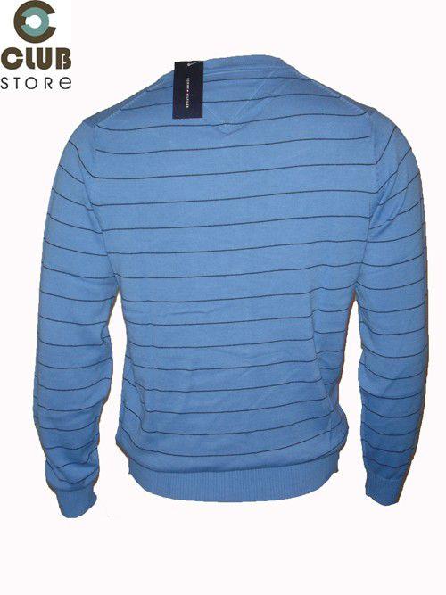 Suéter Tommy Hilfiger - Azul