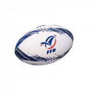 Bola de Rugby Gilbert Supporter France - Tamanho 5